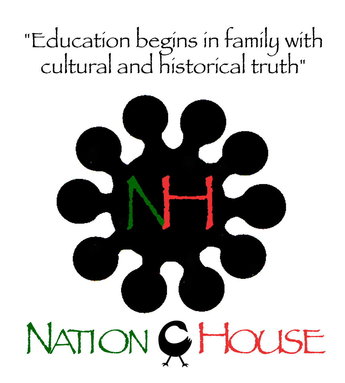 The New NationHouse
