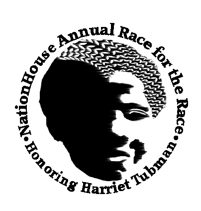 race for the race logo
